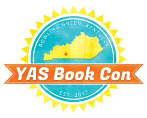 Young Adult Southern Book Con Logo