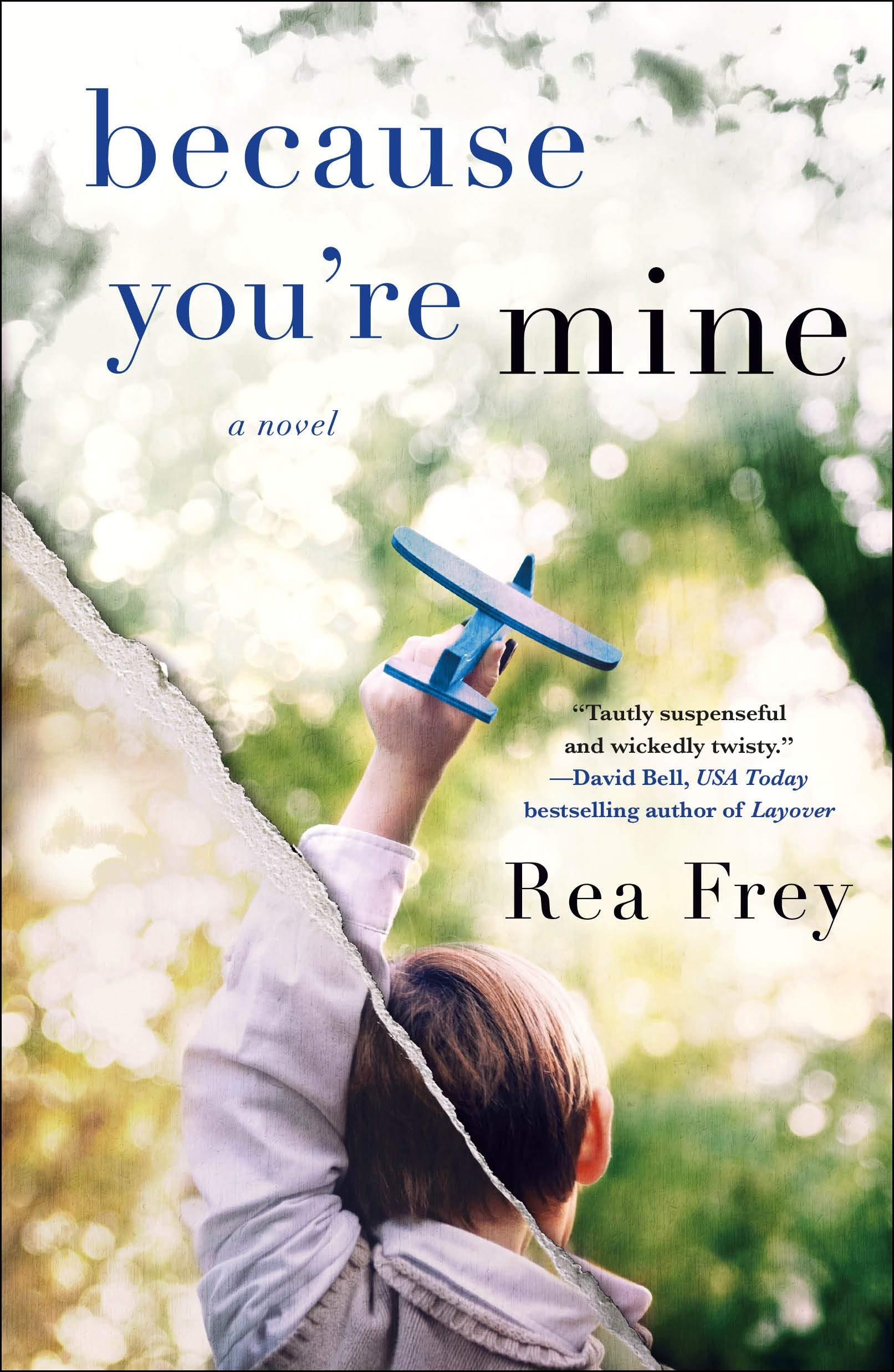 Rea Frey